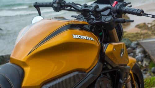10 Amazing Must-See Honda CB650R Customs: Editor's Choice