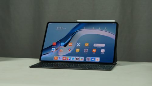 Huawei MatePad Pro 12.6 gets a 512GB storage version
