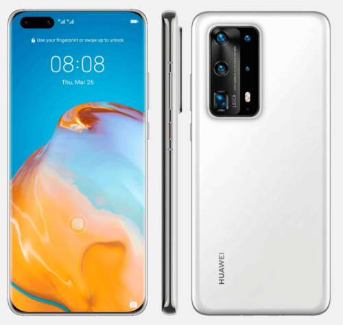 Huawei P40 5G specs you should know before buying