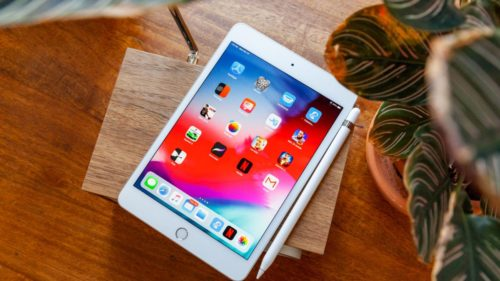 iPad mini 6 tipped to feature iPhone 13 chip — and new Smart Connector