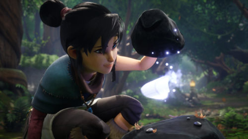 Kena: Bridge of Spirits (for PC) Review