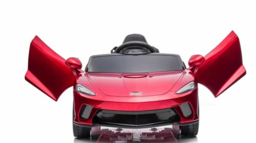 McLaren GT Ride-On is the coolest toy of the summer