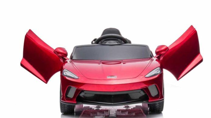 McLaren GT Ride-On