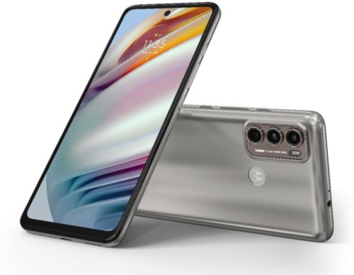 Moto G60s With MediaTek Helio G95, 120Hz Display Launched: Price, Specifications