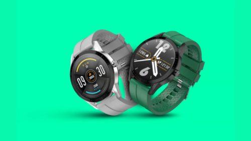 Fire-Boltt Talk Smartwatch Review