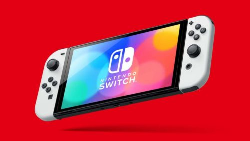 Nintendo Switch OLED — should you wait or buy a Switch now?