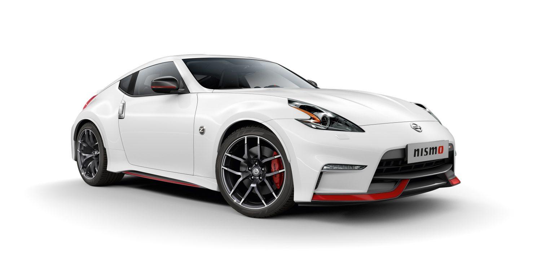 Nissan Z Nismo