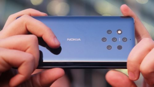 Could Nokia be about to launch its first flagship phone since 2019?