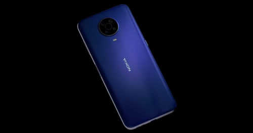 Nokia G50 5G press renders, key specs leaked, launch seems imminent
