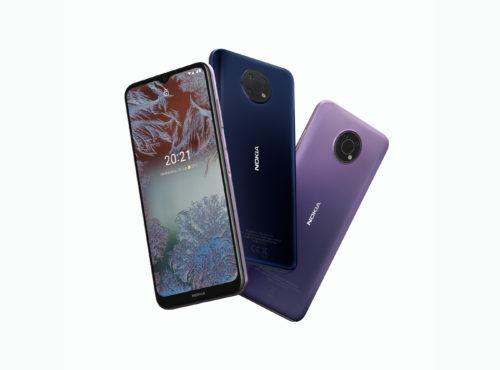 Nokia G10 Review