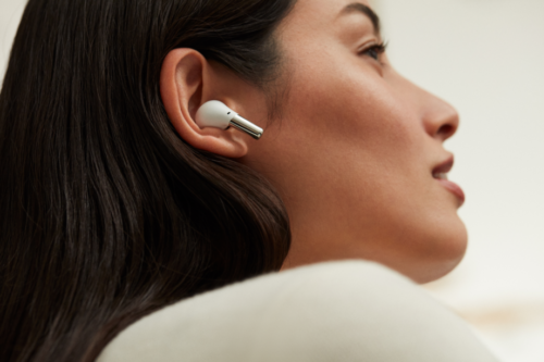 The OnePlus Buds Pro are the company's first premium ANC earbuds
