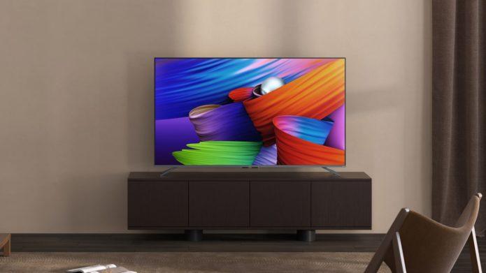 OnePlus TV U1S 65-inch