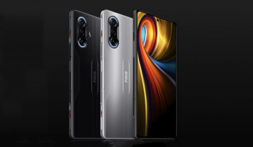 Redmi K40 Gaming Edition Goes Global as POCO F3 GT