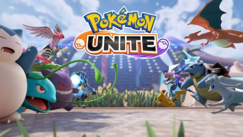 Pokémon Unite release date announced for iOS, Android – but you can pre-register now