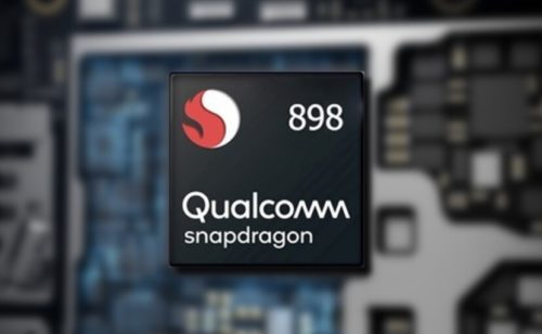 Purported Snapdragon 898 SoC is the real successor to the Snapdragon 888 and comes with a faster ARM Cortex-X2 prime core