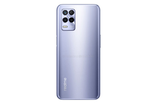 Realme 8s Specifications and Design Leaked: Dimensity 810, 64MP Triple Camera and More