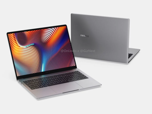 Realme Book: New leak reveals the laptop's design, specifications and tentative price