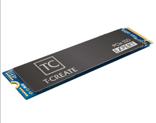 Team Group T-Create Expert SSD Review