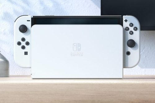 Is the Nintendo Switch finally running out of steam?