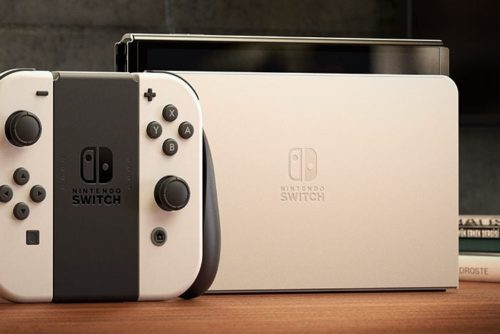 Switch OLED and Xbox Game Pass are a match made in heaven – please, make it happen!
