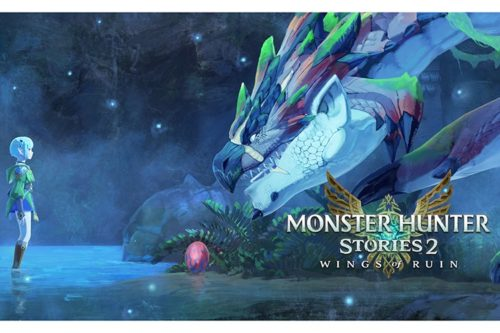 Monster Hunter Stories 2 launch guide: Platforms, file size, game length, and more
