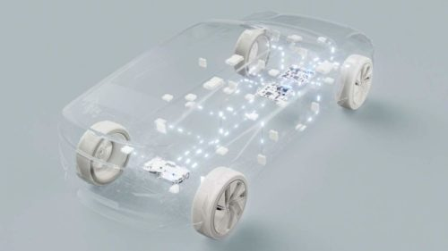 Volvo reveals its new EV brain – and an unexpected promise