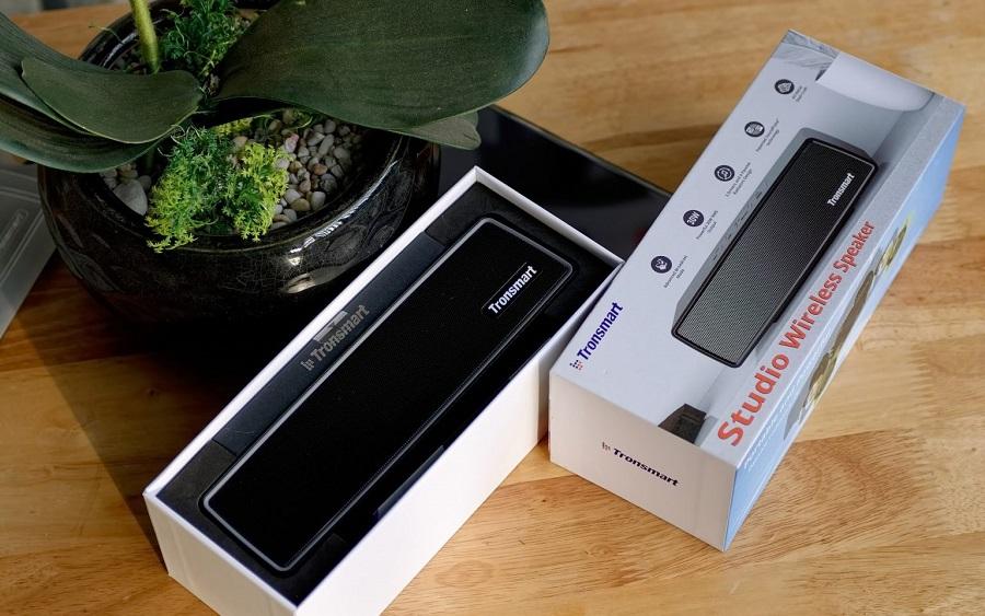 Tronsmart Studio 30W Smart Bluetooth Speaker