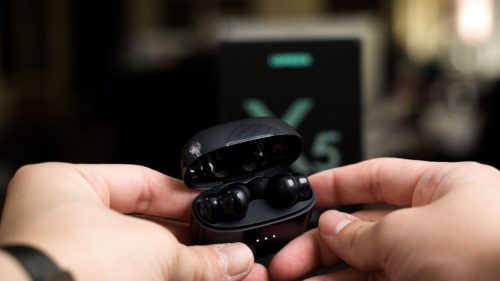 UGREEN Unveils the HiTune X5 True Wireless Earbuds
