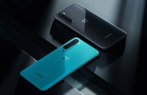 OnePlus Nord 2 Renders Reveal Complete Design, Color Variants