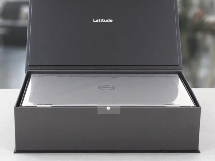 Dell Latitude 14 9420 (2-in-1)