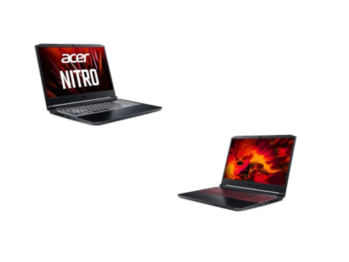 [Comparison] Acer Nitro 5 (AN515-56) and Nitro 5 (AN517-53) vs Nitro 5 (AN515-55) and Nitro 5 (AN515-52) – what are the differences?