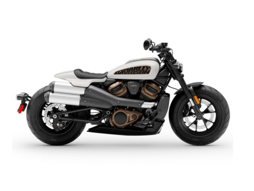 2021 Harley-Davidson Sportster S First Look (14 Fast Facts)