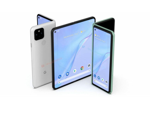A Pixel Fold is exactly what's needed to finally make Pixel phones exciting