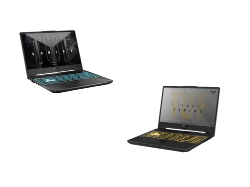 [Comparison] ASUS TUF Gaming F15 and F17 (2021) vs ASUS TUF Gaming F15 and F17 (2020) – what are the differences?