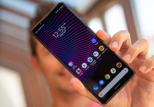 No, Sony's Xperia 1 III won't be limited to just one Android update