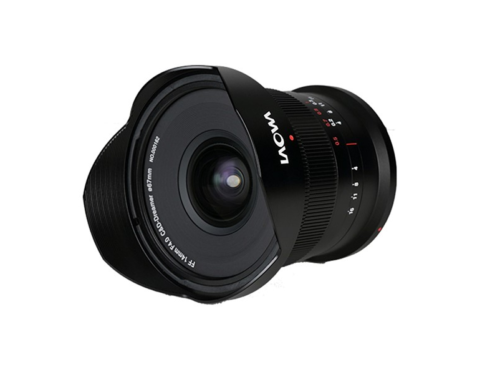 Laowa unveils $499 14mm F4 Zero-D lens for Canon EF, Nikon F mount camera systems