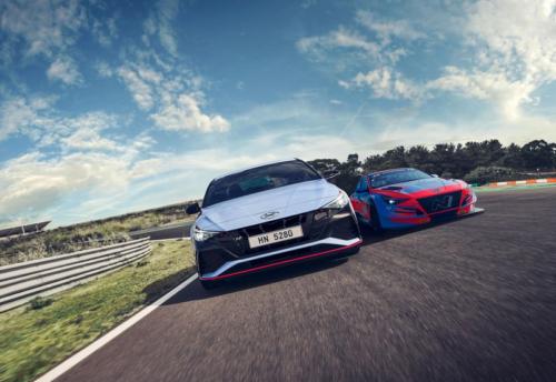 This Week in Cars: Hyundai Elantra N, Aston Martin Valhalla, and More Chip News