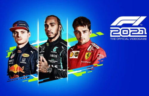 F1 2021 is free to play on PC and consoles this weekend