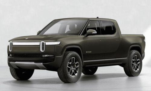 Rivian R1T Launch Edition Deliveries Delayed until September