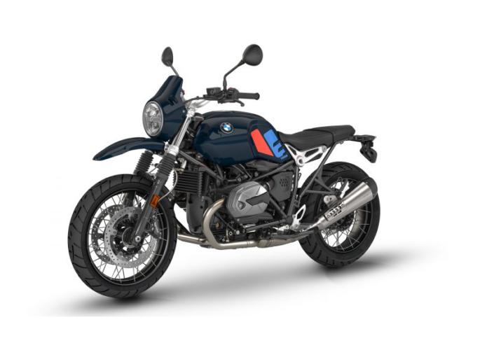2022 BMW R nineT Urban G/S