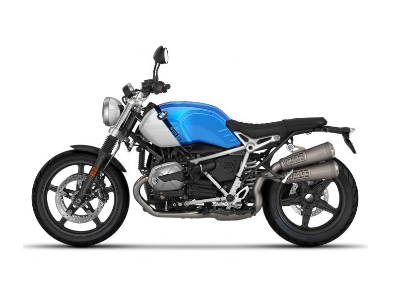 2022 BMW R nineT Scrambler