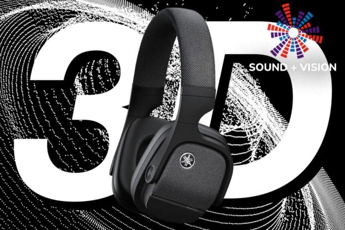 Yamaha YH-L700A headphones