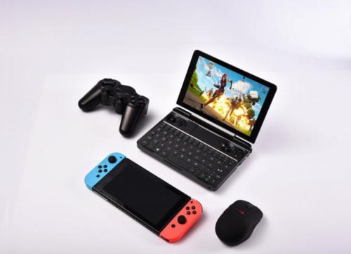 GPD Win Max 2021: Pre-orders to start this month for AMD Ryzen 7 4800U or Intel Core i7-1185G7-powered handheld