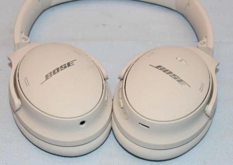 Bose QuietComfort 45 headphones