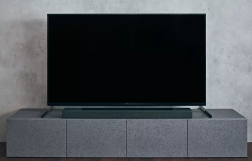 Sony's new HT-A7000 flagship soundbar supports Dolby Atmos, DTS:X and HDMI 2.1
