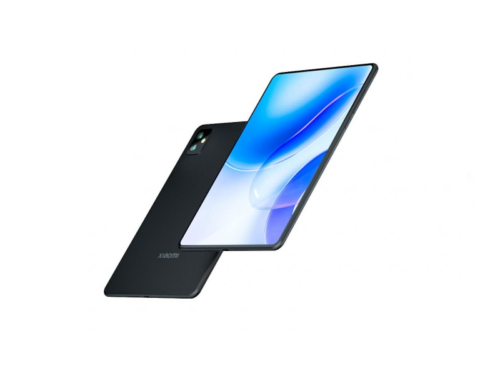 Xiaomi Mi Pad 5 Will be Pre-Installed With MIUI 12.5, Leaks