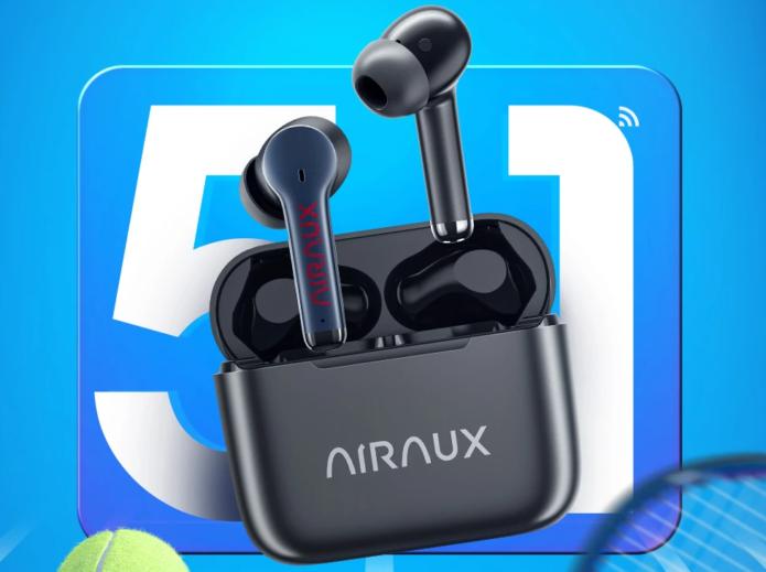 BlitzWolf AIRAUX AA-UM10 TWS Earphones