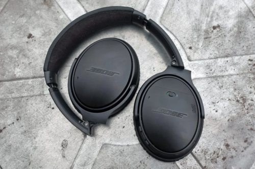 Bose QuietComfort 45: What you need to know about the leaked noise-cancellers