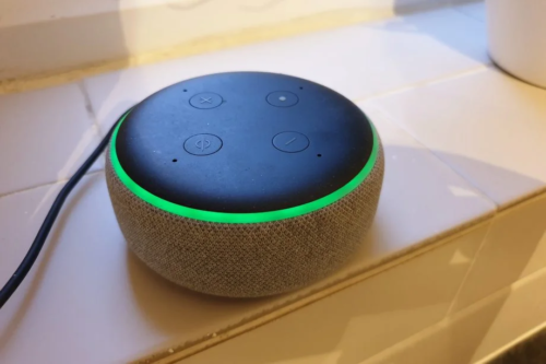 Alexa gets a new male voice and a brand new wake word