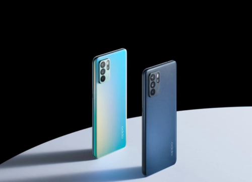 OPPO Reno6 Z launched with Dimensity 800U chipset, AMOLED display, and more: price, specifications